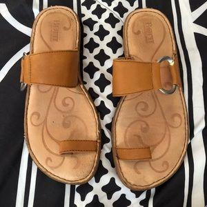 3 for $15 bundle deal. Born sandals